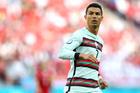 Hungary 0-2 Bồ Đào Nha: Ronaldo lên tiếng (H2)