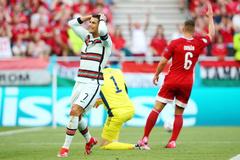 Hungary 0-0 Bồ Đào Nha: Thủ môn Gulacsi chơi xuất thần (H2)