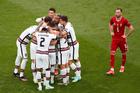 Hungary 0-3 Bồ Đào Nha: Ronaldo bùng nổ phút chót (H2)