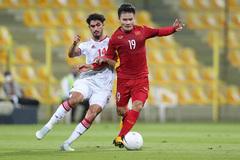 AFC gọi Quang Hải là tiền vệ công hàng đầu châu Á
