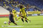 Video bàn thắng Thái Lan 0-1 Malaysia