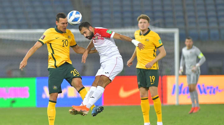 Australia giúp tuyển Việt Nam chính thức giành vé đi tiếp