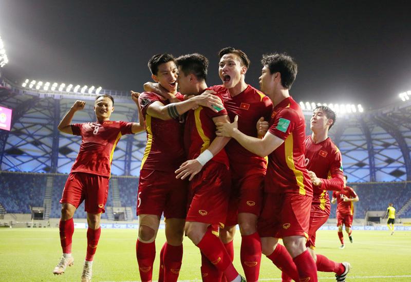 AFC đánh giá: 'Saudi Arabia không thể xem nhẹ tuyển Việt Nam'