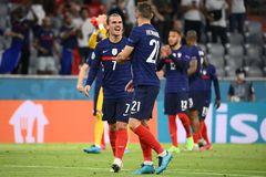 Xem trực tiếp Hungary vs Pháp ở đâu?