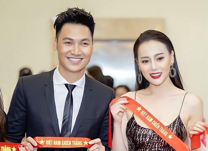 Dàn sao phấn khích tuyển Việt Nam vào vòng loại thứ 3 World Cup 2022