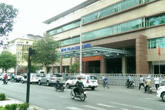 Nhân viên Bệnh viện Đại học Y Dược TP.HCM dương tính nCoV