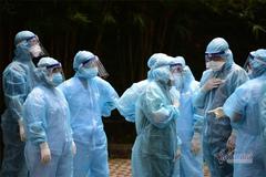 Nữ nhân viên Trung tâm Y tế quận Bình Tân dương tính nCoV
