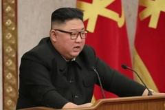 Kim Jong Un lo ngại về tình hình lương thực của Triều Tiên
