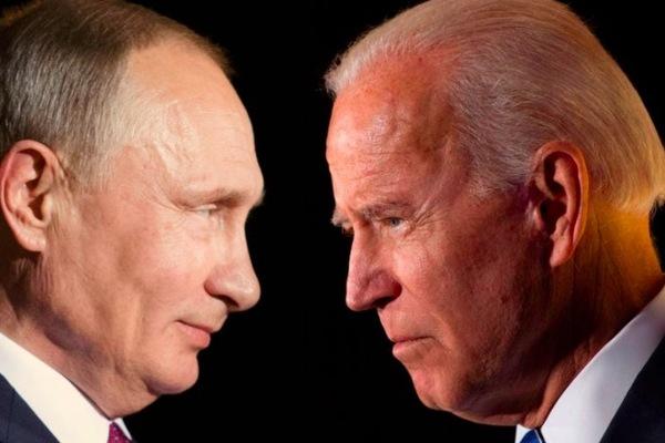 Lý do hai ông Biden, Putin không họp báo chung sau hội đàm