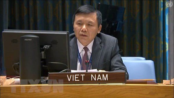 Vietnam calls on Mali to increase national conciliation, implement transition roadmap