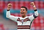 Ronaldo phá kỷ lục EURO: Thách thức mọi giới hạn