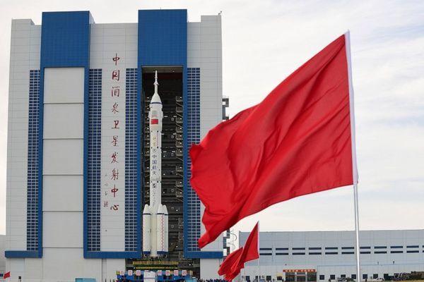 Trung Quốc ấn định thời điểm đưa người lên trạm vũ trụ đầu tiên