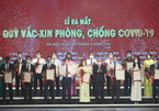 Vietnam calls for community support to buy vaccines