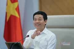 Phát biểu của Bộ trưởng Nguyễn Mạnh Hùng tại giao ban quản lý Nhà nước quý 2