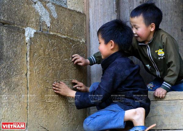 Ha Giang travel,ancient house