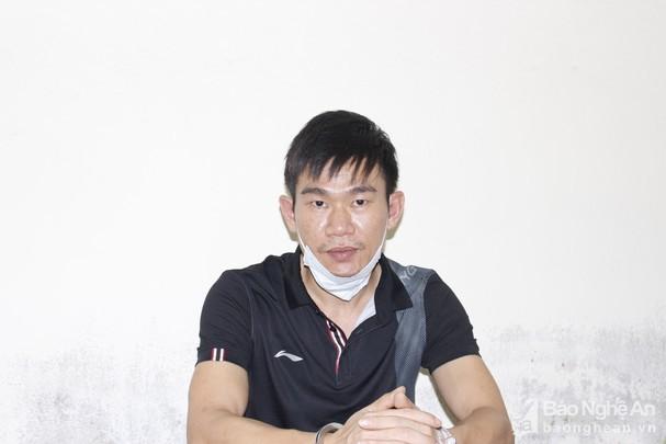 Bóc gỡ đường dây cá độ bóng đá nghìn tỷ ở Nghệ An