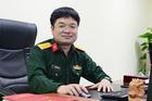 """Đại tá Nguyễn Văn Minh, nhà báo """"bút chiến"""" trên mạng"""