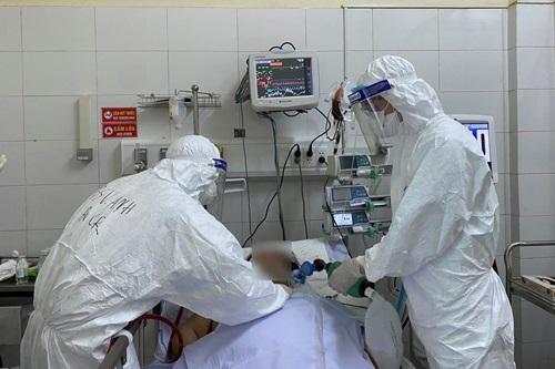 Rộ tin bệnh viện ở TP.HCM thiếu oxy, bị cấm kêu gọi hỗ trợ: Sở Y tế nói gì?