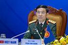 Ông Phan Văn Giang: Chúng ta là những nhà lãnh đạo quốc phòng vì hòa bình