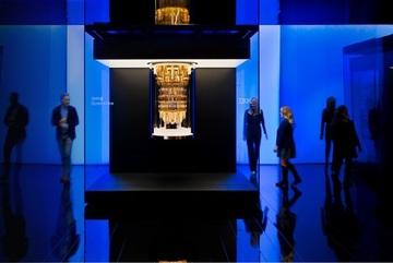 IBM ra mắt máy tính lượng tử siêu tốc độ để phát triển vật liệu mới và trí tuệ nhân tạo