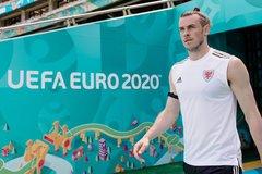 Trực tiếp Thổ Nhĩ Kỳ vs Xứ Wales: Tỏa sáng đi, Gareth Bale