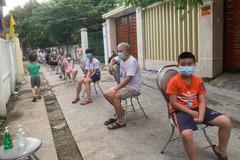 Thành phố Vinh giãn cách xã hội từ 0h ngày 17/6