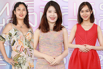 Thí sinh Hoa hậu Hong Kong gây tranh cãi vì 'già như bà thím', 'răng xỉn vàng'