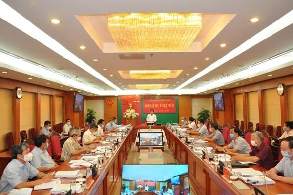 Khai trừ Đảng Phó Cục trưởng Cục Quản lý thị trường tỉnh Phú Thọ