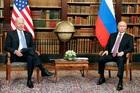"""Ông Putin nói quan hệ Nga-Mỹ """"tồn đọng nhiều vấn đề"""""""
