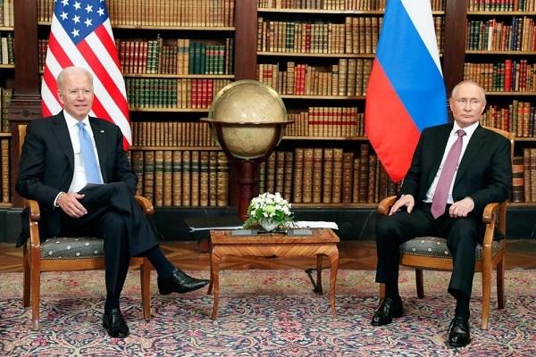 """Quan hệ Nga-Mỹ """"tồn đọng nhiều vấn đề"""""""