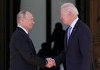 Đối diện ông Putin, Tổng thống Biden khẳng định gặp mặt trực tiếp tốt hơn