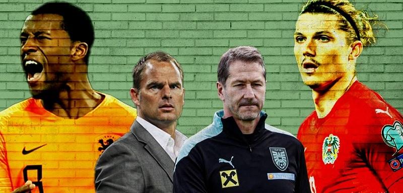Chuyên gia chọn kèo Hà Lan vs Áo: Thẳng tiến