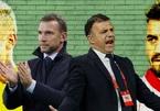 Chuyên gia chọn kèo Ukraine vs Bắc Macedonia: Khó bất ngờ