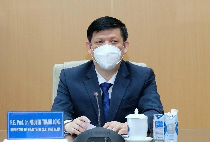 Cuba sẵn sàng chuyển giao công nghệ sản xuất vắc xin Covid-19 cho Việt Nam
