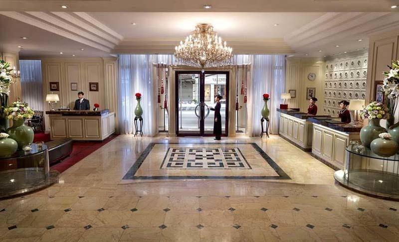 Cho thuê khách lẻ theo giờ, khách sạn 5 sao kiếm tiền như nhà nghỉ