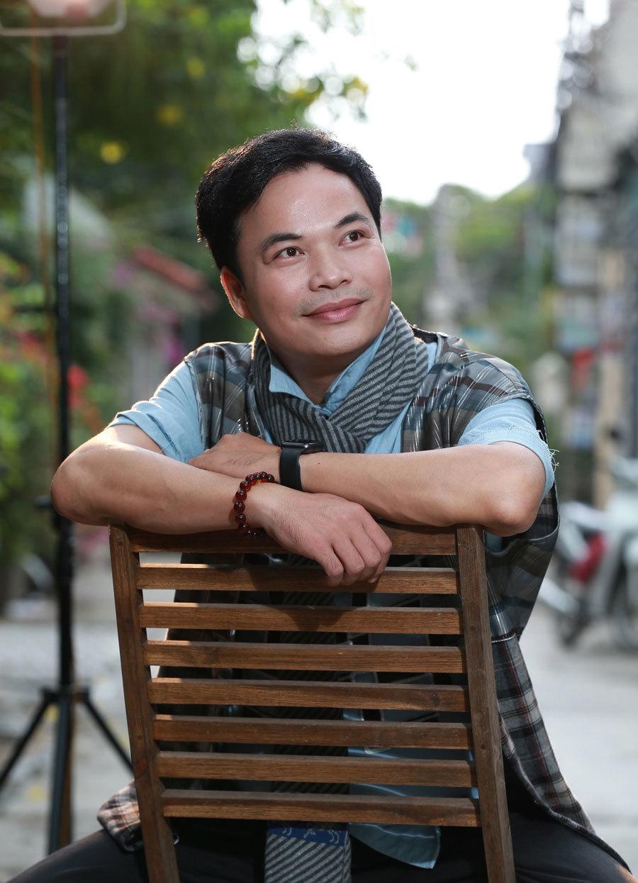 Nhạc sĩ Xuân Trí: 'Tôi sáng tác nhạc bằng cả trái tim, không toan tính'