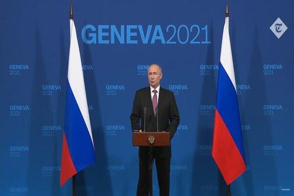 """Nga và Mỹ 'cần đảm bảo ổn định chiến lược toàn cầu"""""""