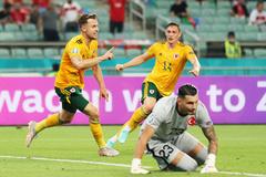 Thổ Nhĩ Kỳ 0-1 Xứ Wales: Đôi công siêu hấp dẫn (H2)