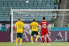 Thổ Nhĩ Kỳ 0-1 Xứ Wales: Gareth Bale đá hỏng penalty (H2)