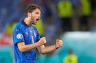 Italy 2-0 Thụy Sĩ: Tuyệt phẩm nhân đôi cách biệt của Locatelli (H2)