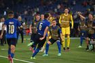 Italy 1-0 Thụy Sĩ: Azzurri ép sân ghi thêm bàn thắng (H2)