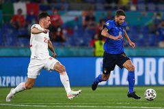 Kết quả bóng đá hôm nay 17/6: Nóng kết quả EURO