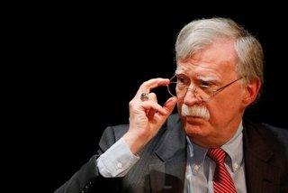 Bộ Tư pháp Mỹ khép lại cuộc điều tra hồi ký của cựu cố vấn an ninh