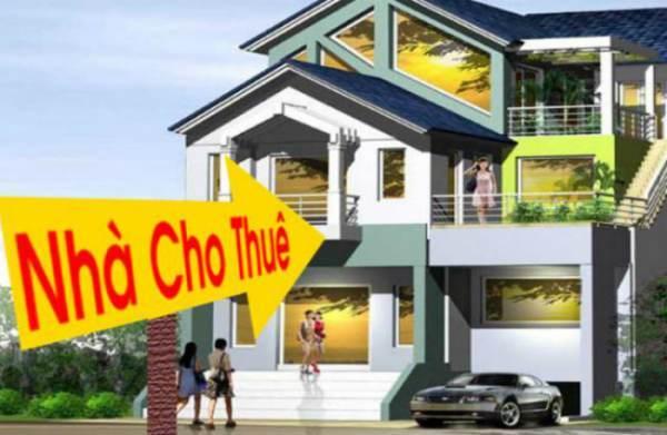 Các loại thuế người cho thuê nhà phải đóng theo quy định mới