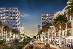 Sun Grand Boulevard - sức hút từ đại lộ phồn hoa nơi phố biển