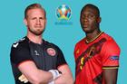 Kèo Đan Mạch vs Bỉ: Bay cao với Lukaku