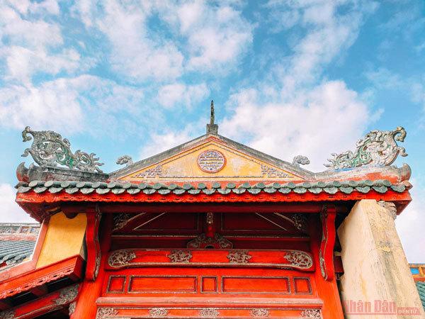Hue Imperial Citadel,Nguyen Dynasty