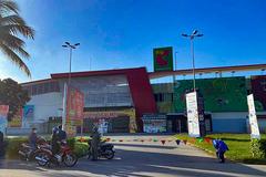 Bệnh nhân Covid-19 ghé mua hàng, siêu thị Big C Đồng Nai bị phong tỏa