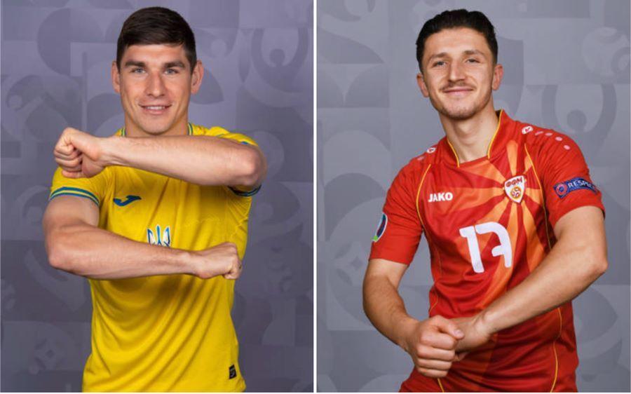 Trực tiếp Ukraine vs Bắc Macedonia: Chiến thắng là mệnh lệnh