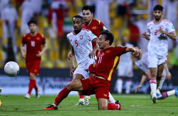 Khán giả Việt xem vòng loại thứ 3 World Cup 2022 trên kênh nào?